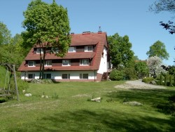 Pension Hubertus